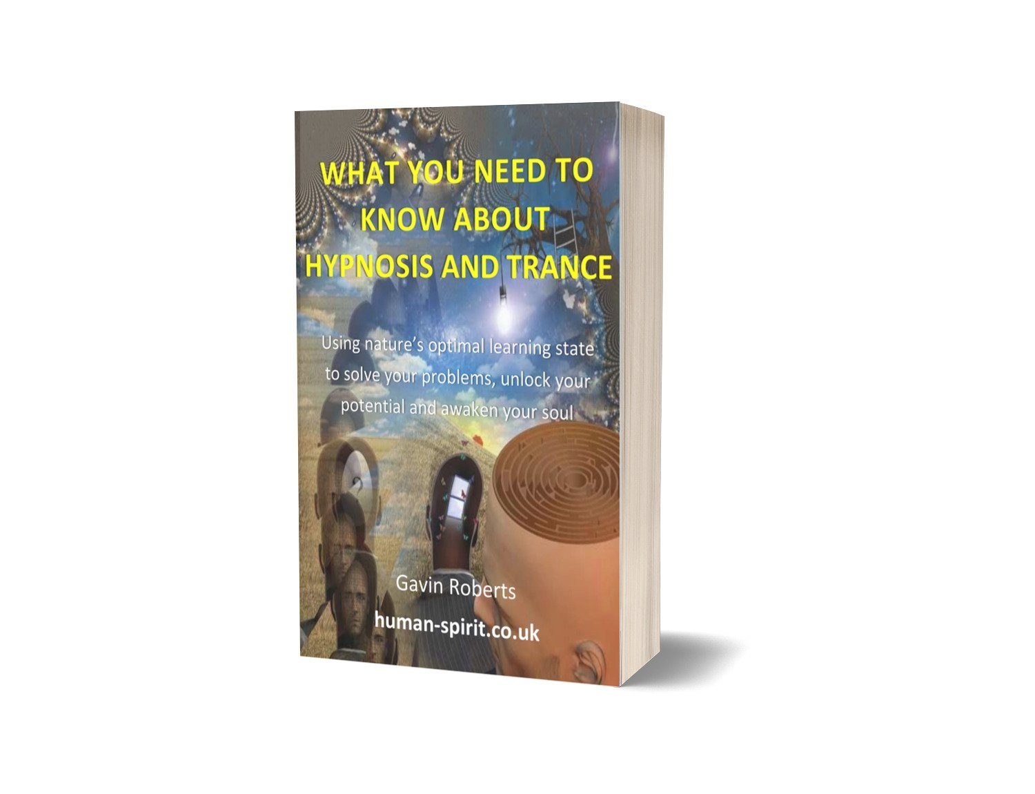 free ebook 'What You Need to Know about Hypnosis and Trance'