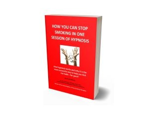 front cover of stop smoking ebook
