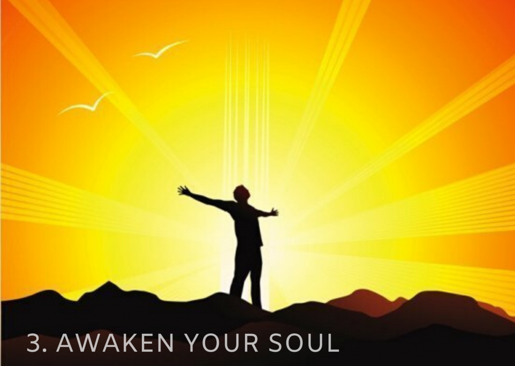 awaken your soul with human spirit hypnotherapy