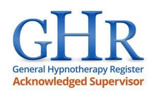 hypnotherapy supervision