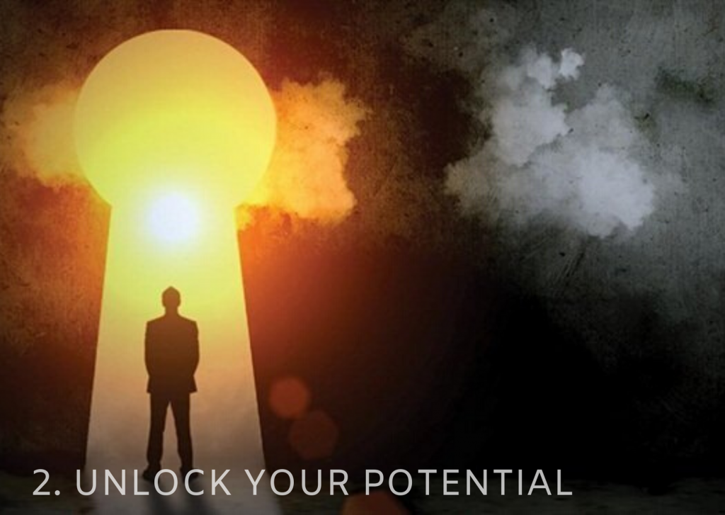 unlock your potential at human spirit hypnotherapy
